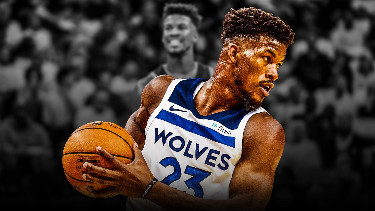 Jimmy Butler III born September 14 1989 is an American professional basketball player for the Minnesota Timberwolves of the National Basketball Association NBA